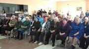приймем в дом престарелых в Киеве