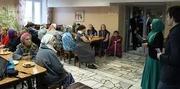 приймем в дом престарелых в Одессе
