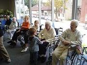 хорошо позаботимя о вас дом престарелых