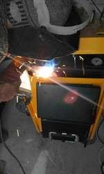 Качественный ремонт твердотопливных котлов