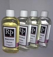 Наливная парфюмерия оптом от Royal Parfums