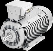 Электродвигатели Vem-Motors (Германия),  Преобразователи частоты