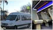 Пассажирские перевозки,  микроавтобус на заказ,  аренда микроавтобуса
