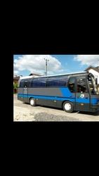 Надаємо якісні послуги з перевезення пасажирів