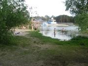 Дача возле голубого озера Подгорцы коператив Арсеналец-6