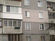 Утепление фасадов стен квартир