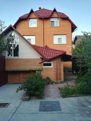 Срочная продажа дома в Вышгороде на массиве «Дедовица» без комиссионны