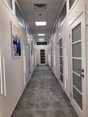 Комфортабельные офисы в пешей доступности от ст.м. Шулявская ждут имен