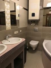 Продаю свою 3-х комнатную видовую квартиру с дизайнерским ремонтом в Б