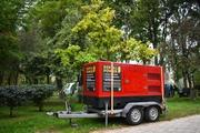 Аренда генераторов от 2-500 кВт. Оперативная доставка. СКИДКИ!