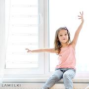 Защита на окна от выпадения детей в Украине.