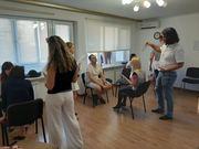 Курс НЛП-Практик,  Киев,  психология,  тренинг