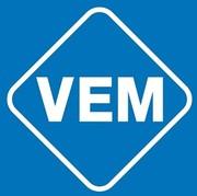 Электродвигатель Vem-Motors - Германия. Преобразователь частоты