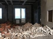 Демонтажные работы. Демонтаж квартиры,  стен,  перегородок,  паркета