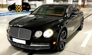 Bentley Continental Flying Spur 2015 W12 6.0 BiTurbo