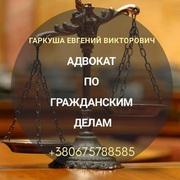 Консультация юриста. Семейный адвокат.