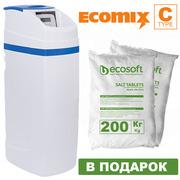 Фильтр комплексной очистки воды Ecosoft FK 1035 CAB CE MIXC