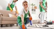 Уборка квартир и домов. Клининговые услуги компания Master Cleaning