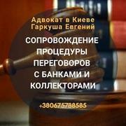Адвокат по микрозаймам в Киеве.