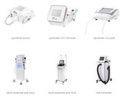 Primelaser - профессиональное оборудование для клиник,  салонов красоты