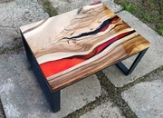 Столы из дерева на заказ ЕРГУД
